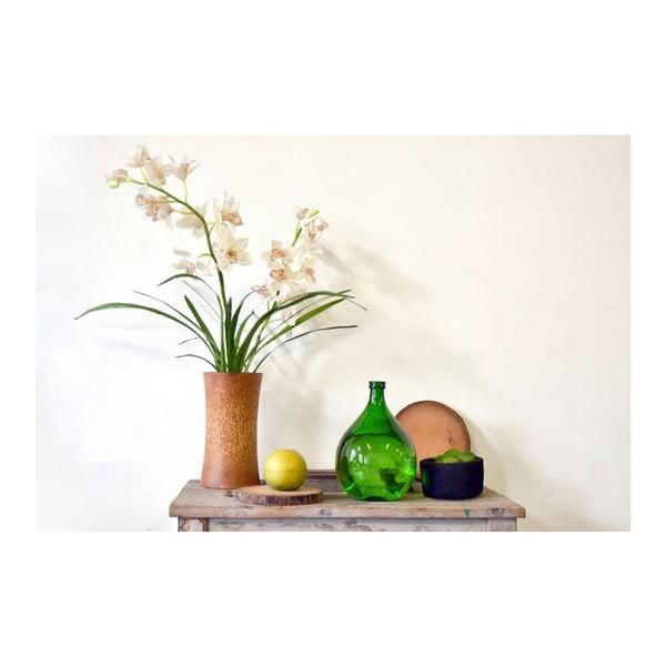 Palmový květináč Wood Pot