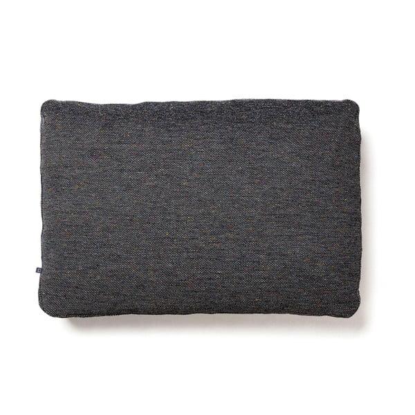 Pernă pentru canapea La Forma, 70 x 50 cm, gri închis