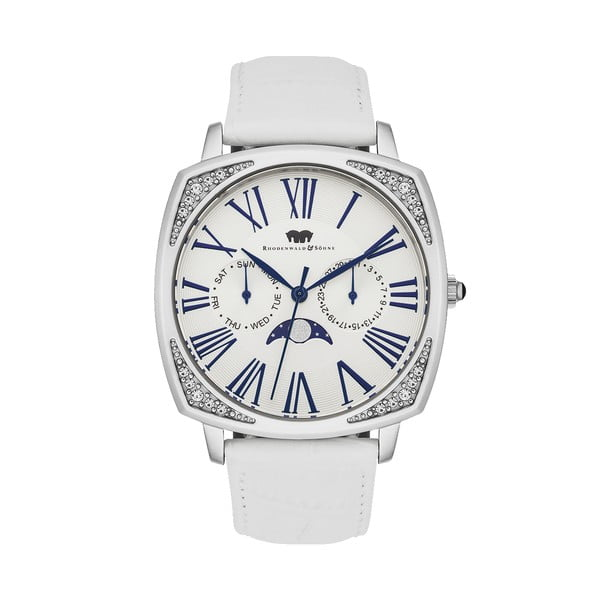 Dámské hodinky Rhodenwald&Söhne Shadowmoon White