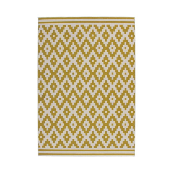 Koberec Stella 300 Yellow, 120x170cm