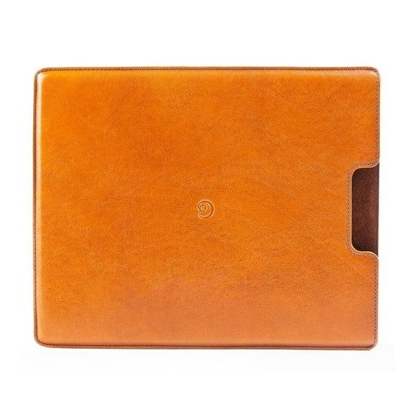 Danny P. kožený obal na iPad 2 Cognac