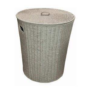 Koš na prádlo Regate Grey, 46x42 cm