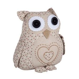 Opritor ușă Owl Dots Door Stop