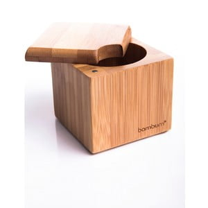 Bambusová dóza Bambum Nuga