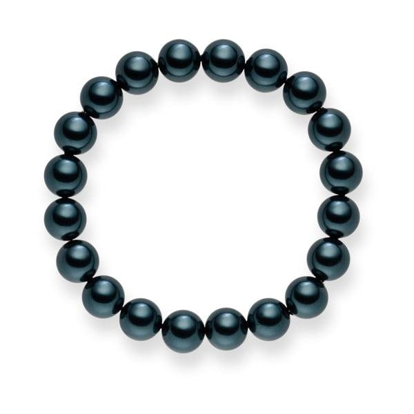 Perlový náramek Nova Pearls Copenhagen Apsyrtos, 19 cm