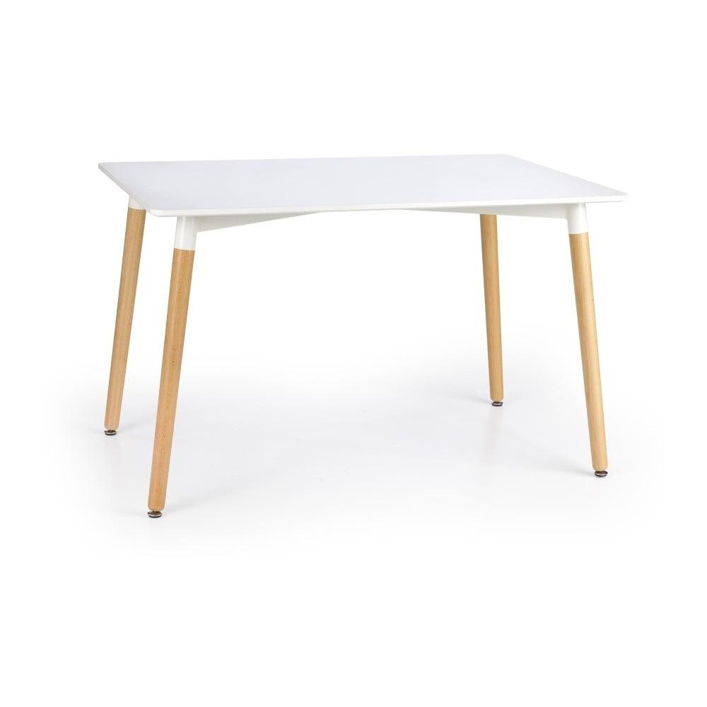 Jídelní stůl Halmar Socrates, 120 x 80 cm