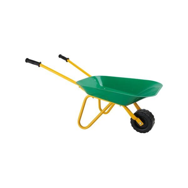 Detský kovový záhradný vozík Legler Garden Fun