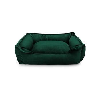 Pat pentru câine Marendog Nebula, verde imagine