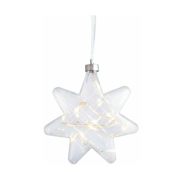 Svítící hvězda Star, 18 cm
