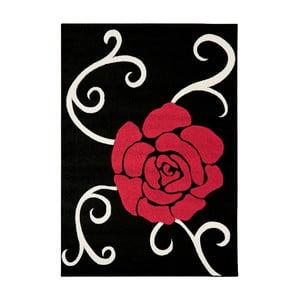 Koberec Asiatic Carpets Couture Cou Rose, 60x120 cm