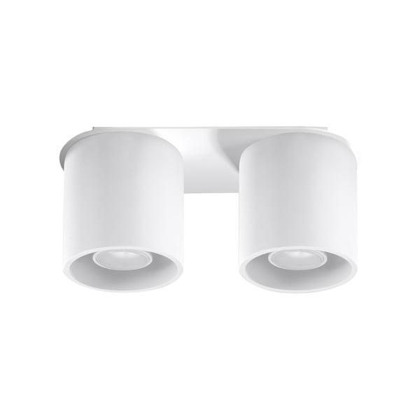 Bílé stropní svítidlo Nice Lamps Roda