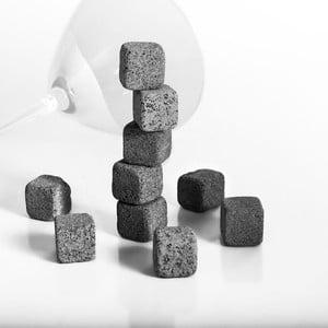 Set 10 cuburi pentru răcit băuturi Bambum Magmas