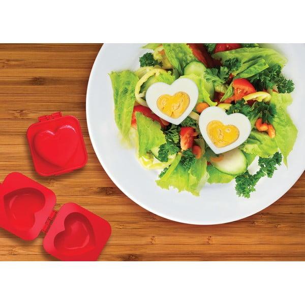 Forma na srdíčková vejce