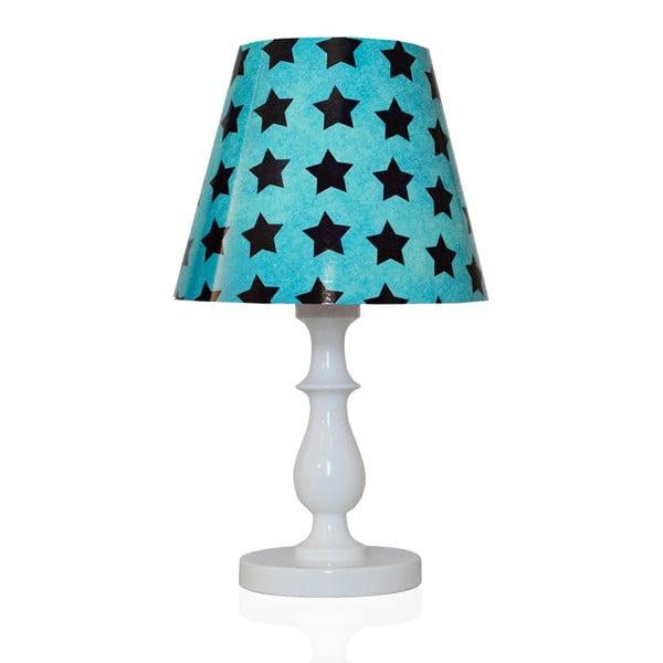 Stolní lampa Zářivé hvězdy
