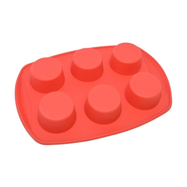 Silikonová forma na muffiny Krauff