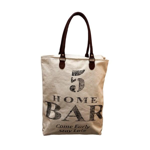 Taška 5 Home Bar