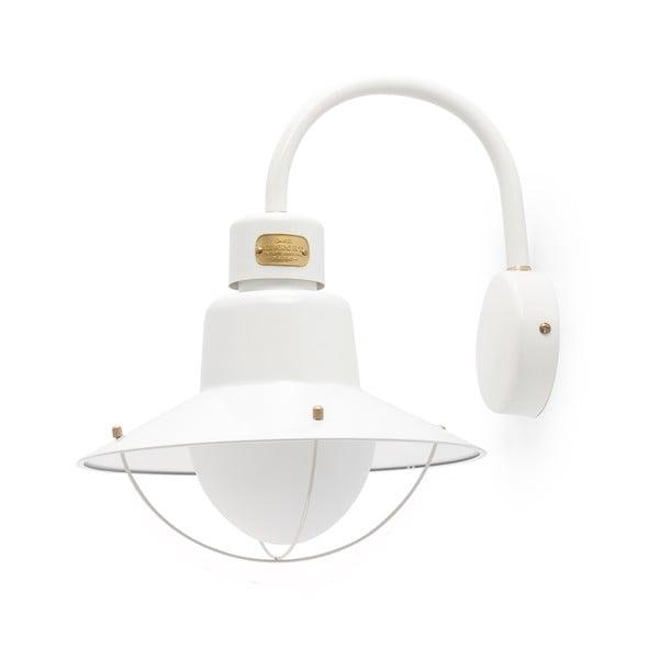 Nástěnné světlo Newport Bianco