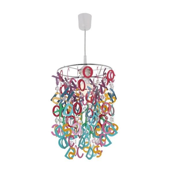 Dětská lampička Colourful
