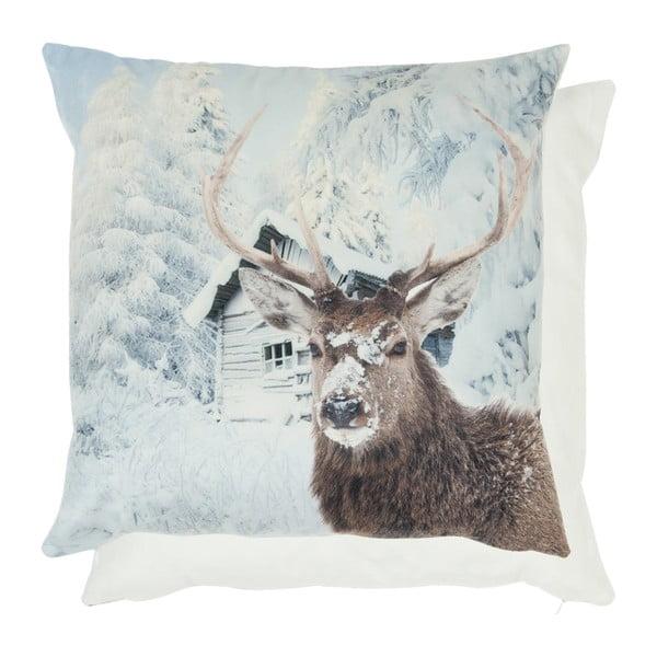 Povlak na polštář Clayre & Eef Playful Deer