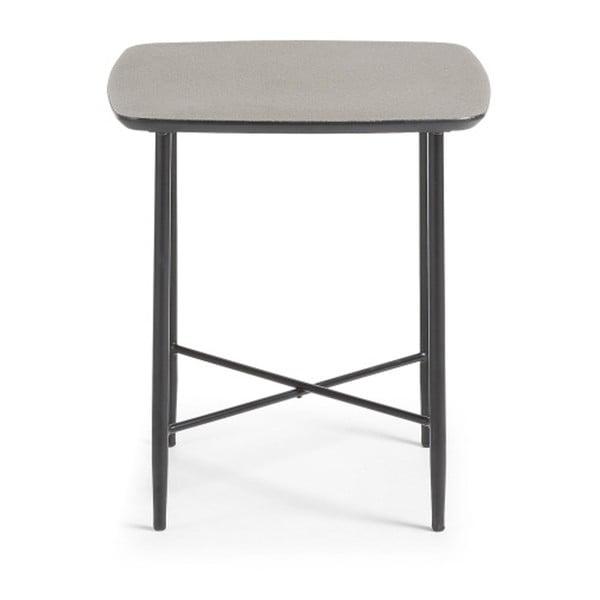Smod tárolóasztal, 45 x 45 cm - La Forma