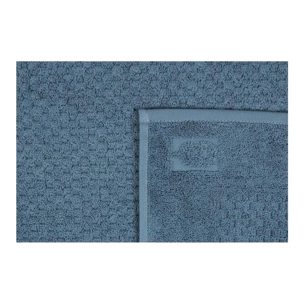 Sada 2 petrolejově modrých ručníků Beverly Hills Polo Club Mosley, 50x80cm