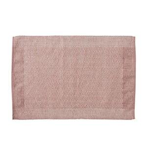 Suport pentru farfurie Södahl Heritage, 33 x 48 cm, roz