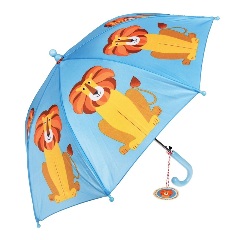 Deštník Rex London Charlie The Lion