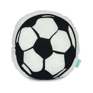 Polštářek Footbal, 40x40 cm