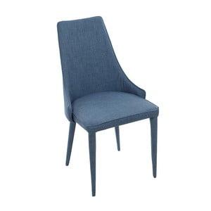 Židle Fabric Blue