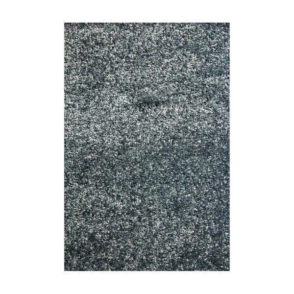 Šedý koberec Eko Rugs Young, 80x150cm