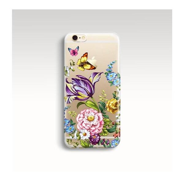 Obal na telefon Butterfly pro iPhone 6/6s