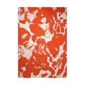 Koberec Esprit Energize Orange, 80x150 cm