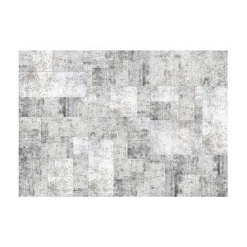 Tapet format mare Bimago Grey City, 400 x 280 cm poza