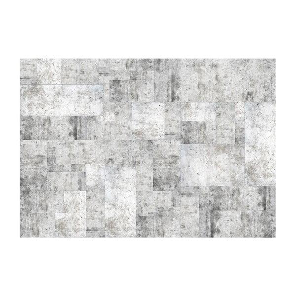 Wielkoformatowa tapeta Bimago Grey City, 400x280 cm