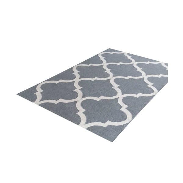 Ručně tkaný koberec Kilim Modern 23, 155x240 cm