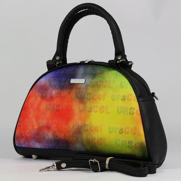 Kabelka Dara bags Art Deco Bell Crazy