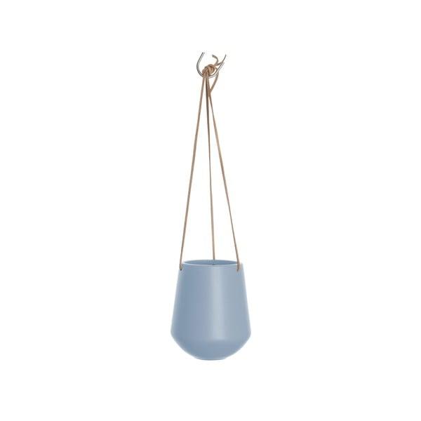 Modrý závěsný květináč PT LIVING Skittle, ø 13,5 cm