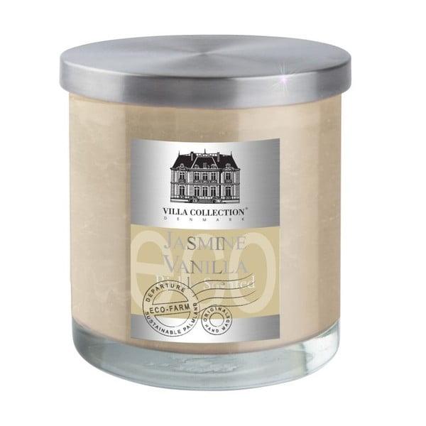 Svíčka s vůní jasmínu a vanilky Villa Collection