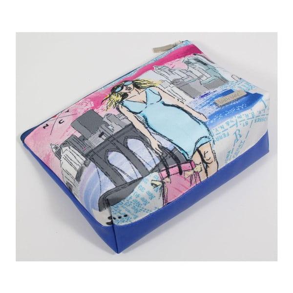 Kosmetická taška Baggie Big no. 26