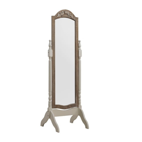 Oglindă Geese Vintage, alb