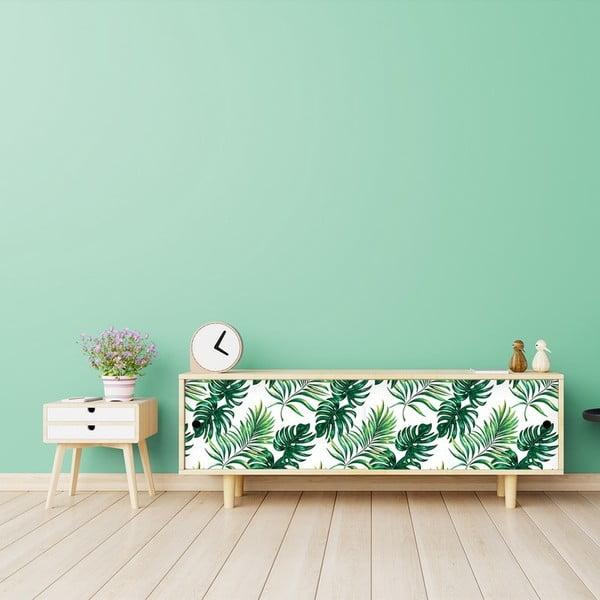 Autocolant pentru mobilă Ambiance Manihi, 60 x 90 cm