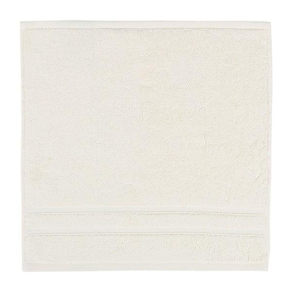 Krémový ručník Matt,32x32cm