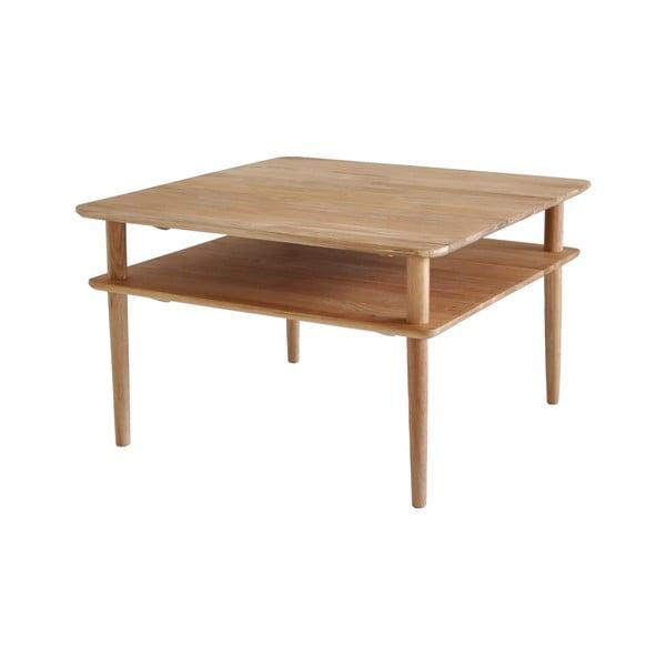 Odkládací stolek z dubového masivu RGE Kings Cross