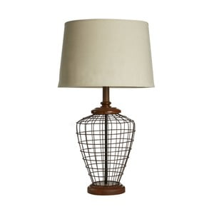 Stolní lampa Premier Housewares Maine