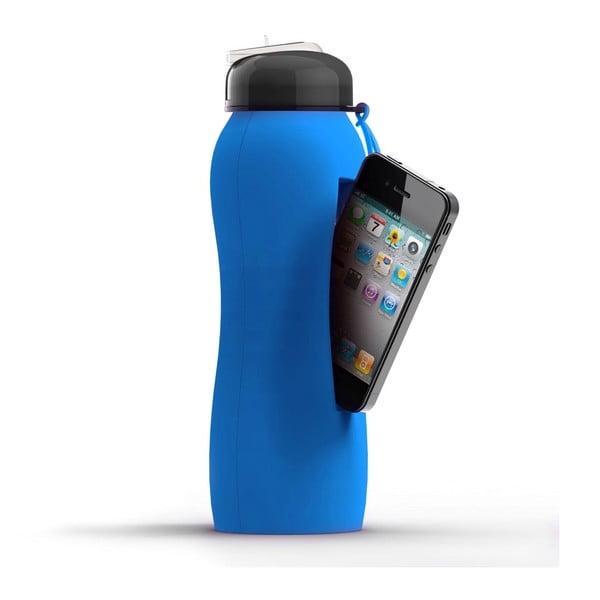Lahve Beat Bottle, modrá