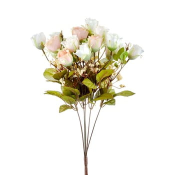 Buchet de flori artificiale The Mia Rose de la The Mia