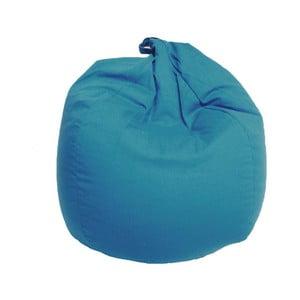 Modrý sedací vak Evergreen House Trendy