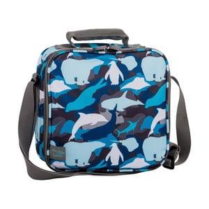Chladící taška na oběd Navigate My Little Lunch Arctic