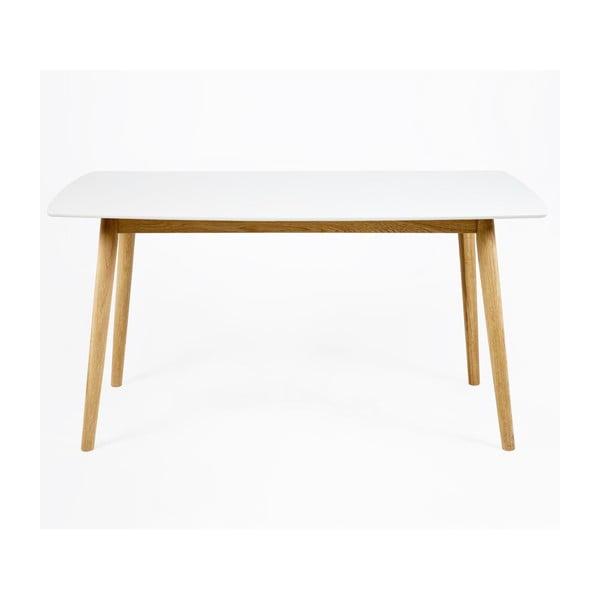 Jedálenský stôl Actona Nagano, 150x80cm