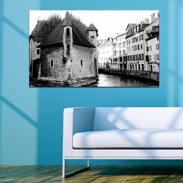 Obraz Black&White no. 15, 41x70 cm